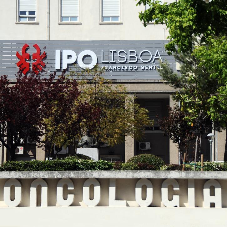 IPO suspende visitas a doentes internados