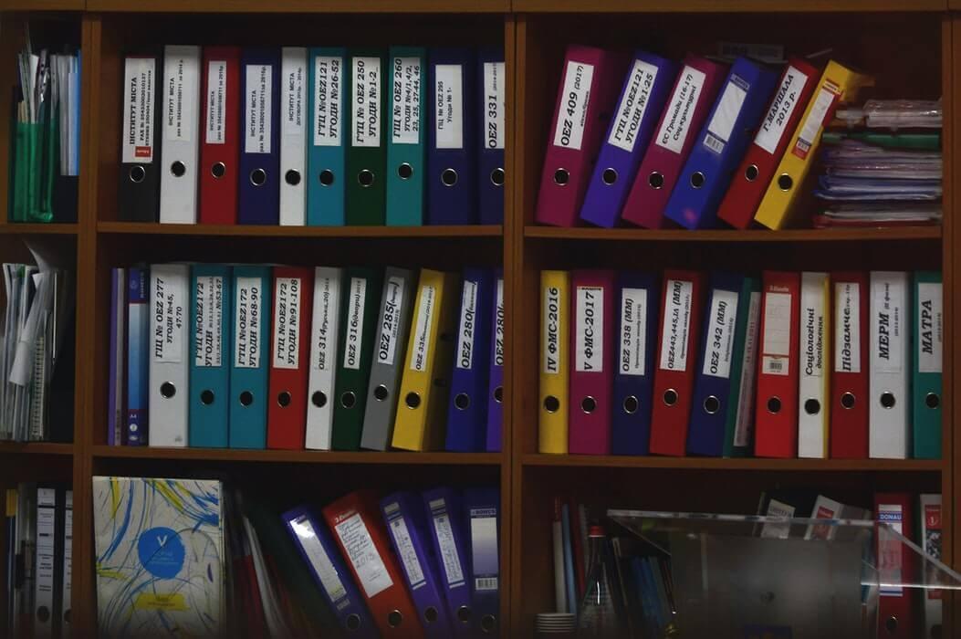 Documentos de Governação