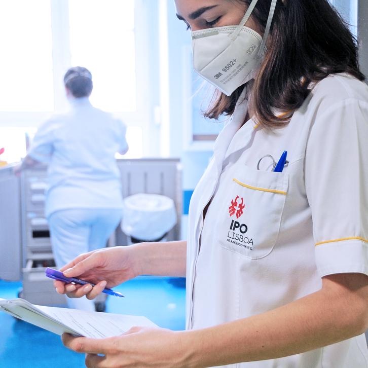 Prémio para enfermeiros da Cirurgia Geral